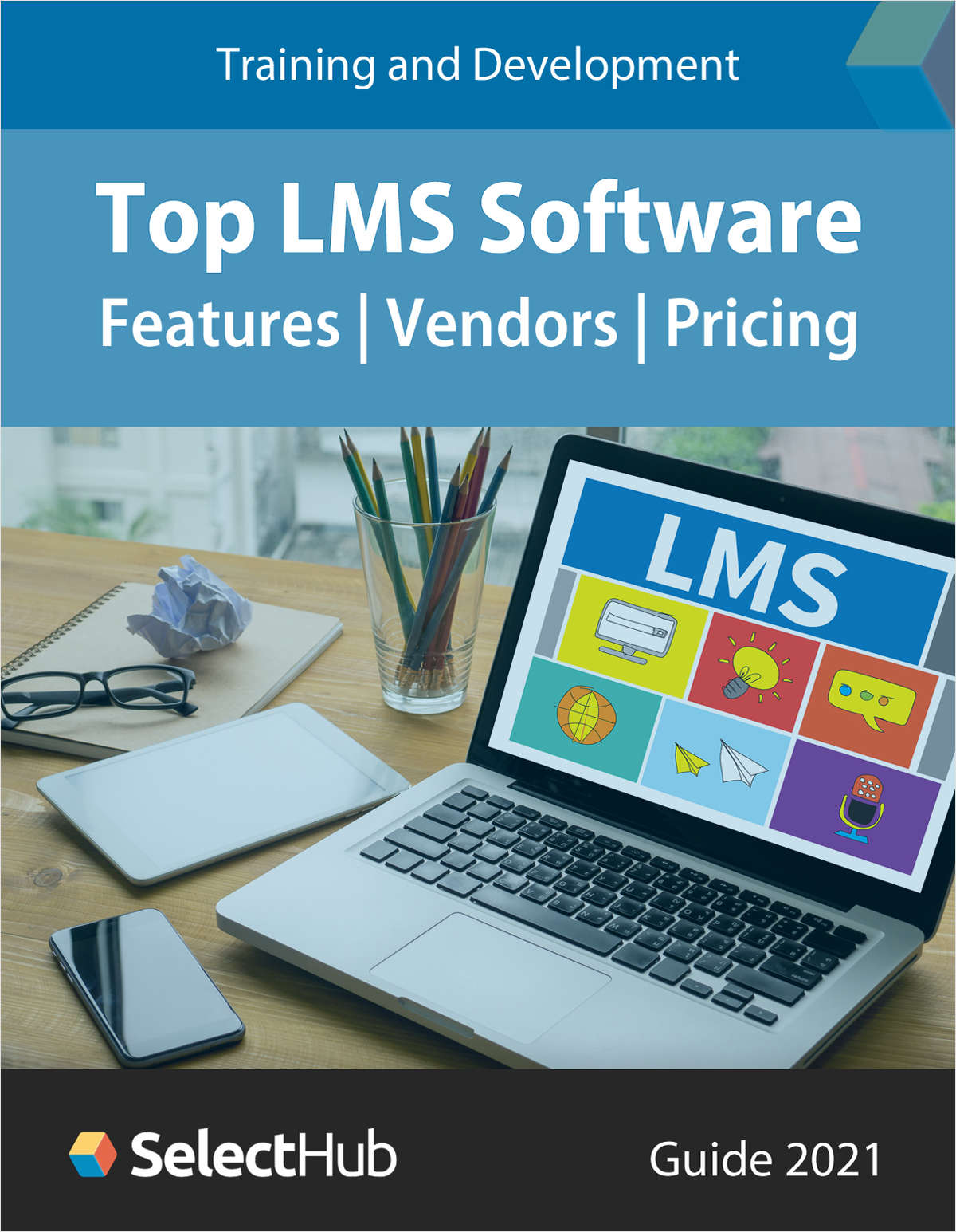 Top LMS Software Features, Vendors & Pricing 2021