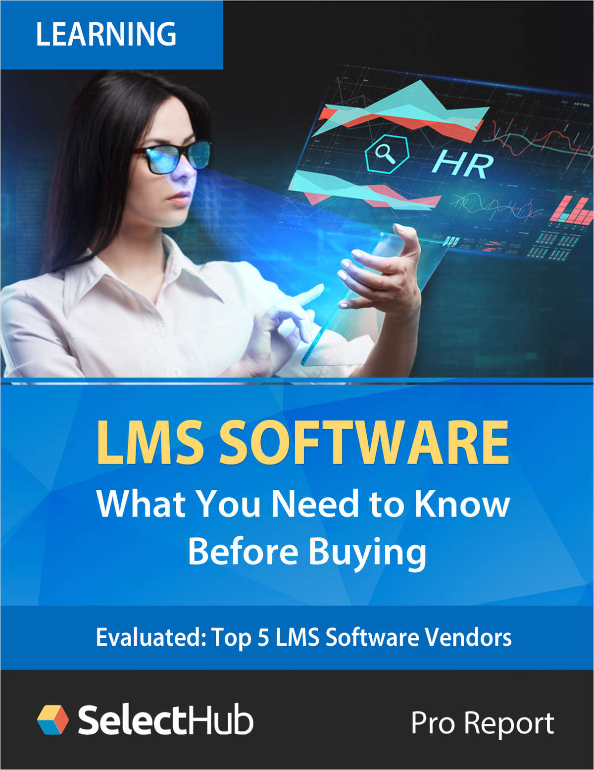LMS Software: What You Need to Know Before Buying