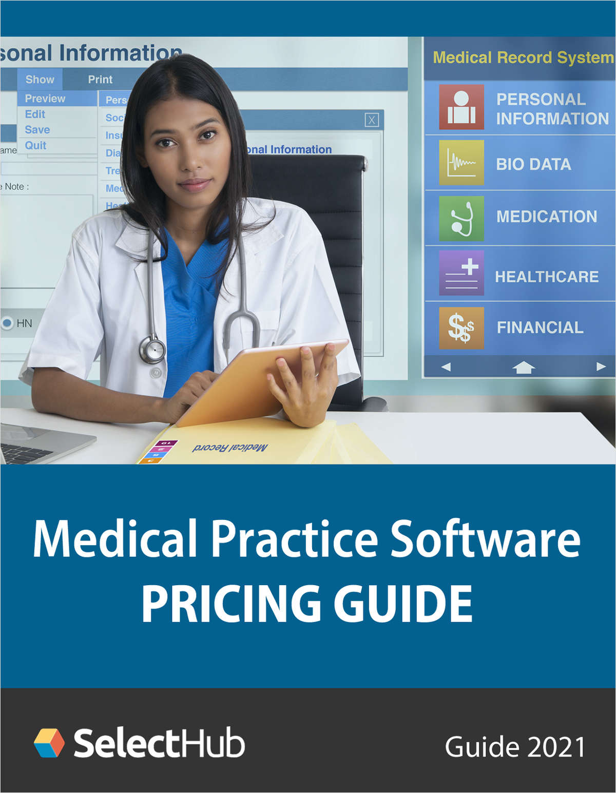 Medical Practice Management Software Pricing Guide for 2021