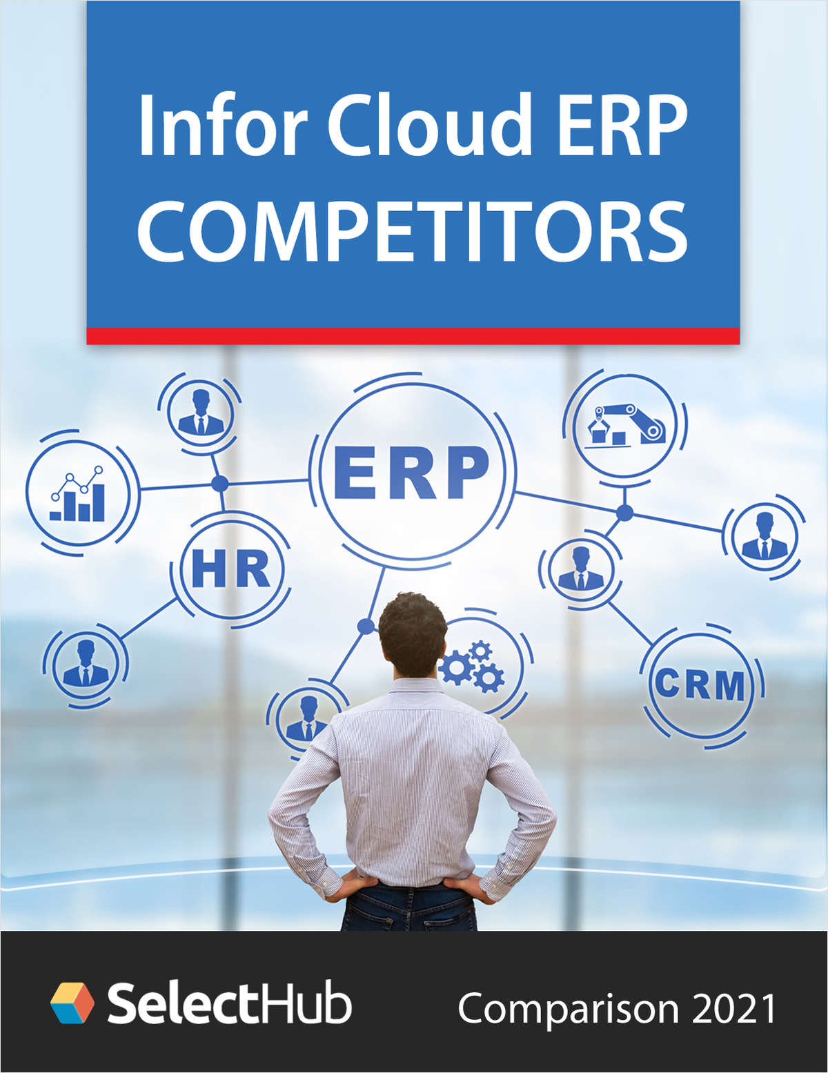 Top Infor Cloud ERP Competitors & Alternatives in 2021