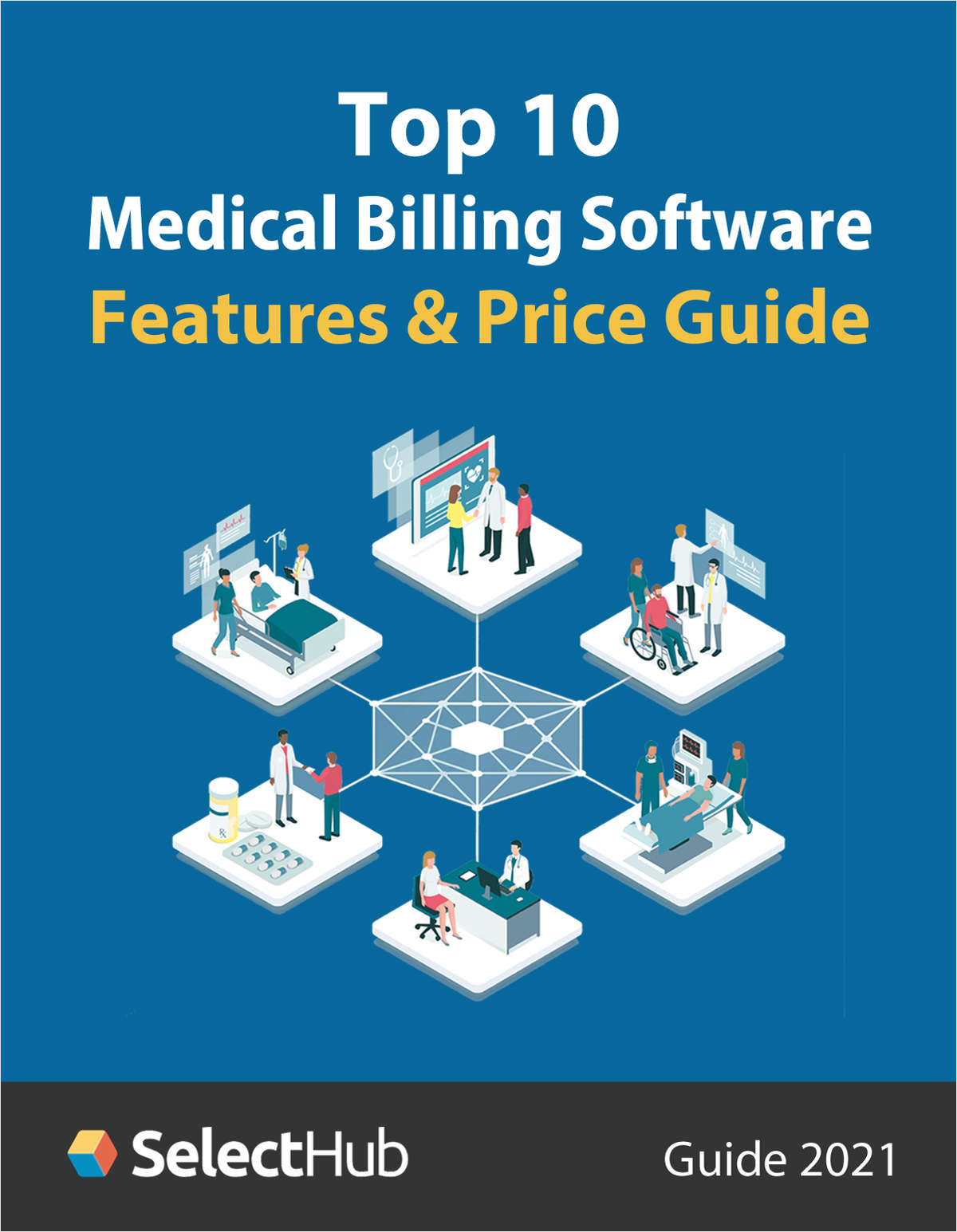 Top 10 Medical Billing Software Features & Price Guide 2021