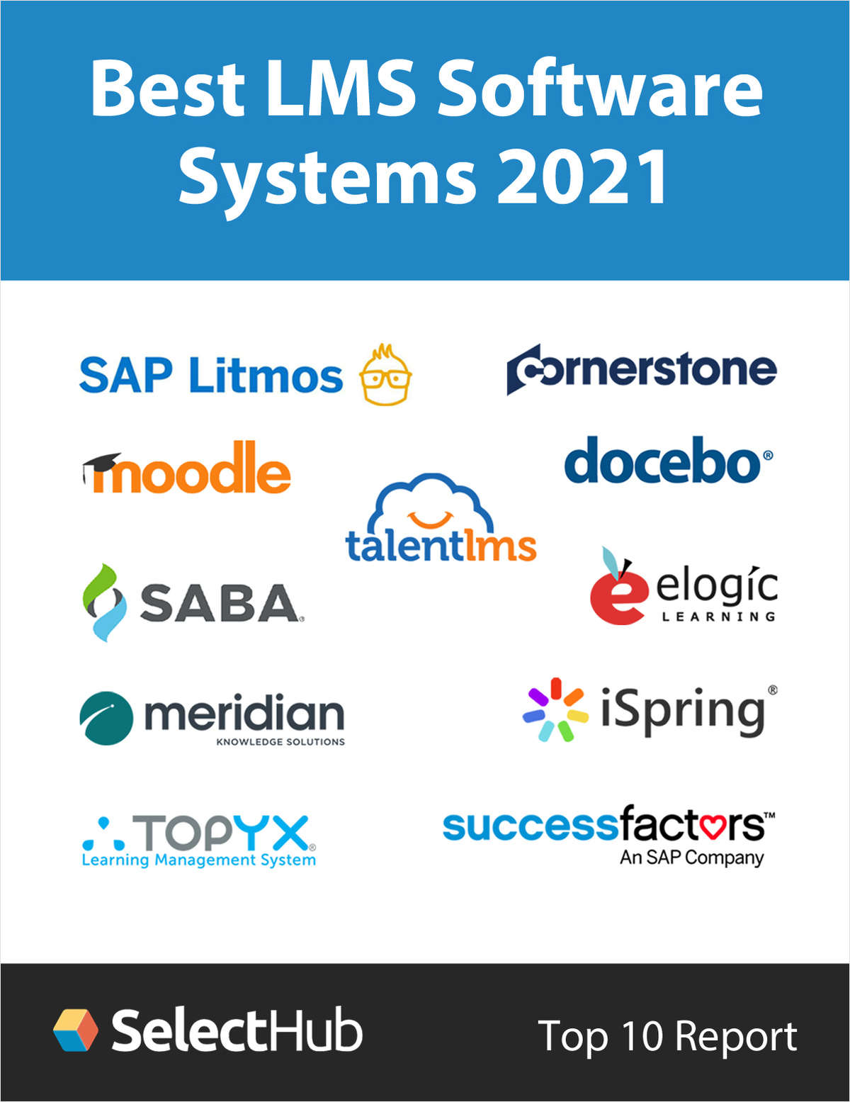 Best LMS Software for 2021--Expert Reviews, Recommendations, Pricing