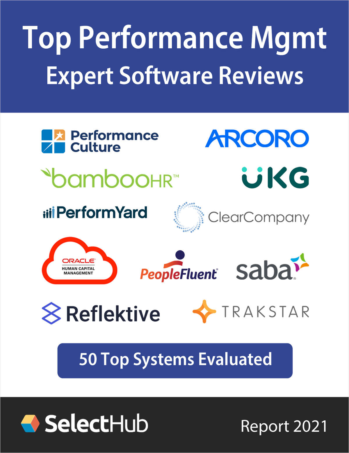 Top Performance Management Software--Expert Reviews, Recommendations & Pricing