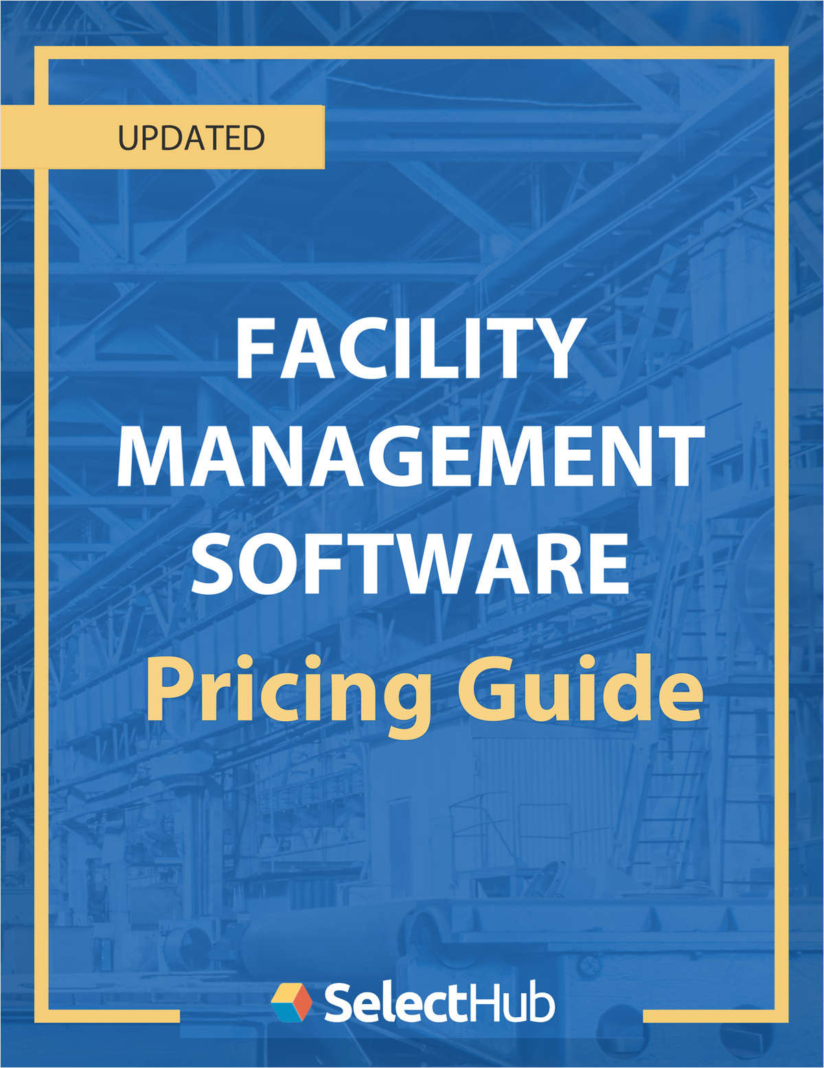Top Facility Management Software Pricing Guide--Updated