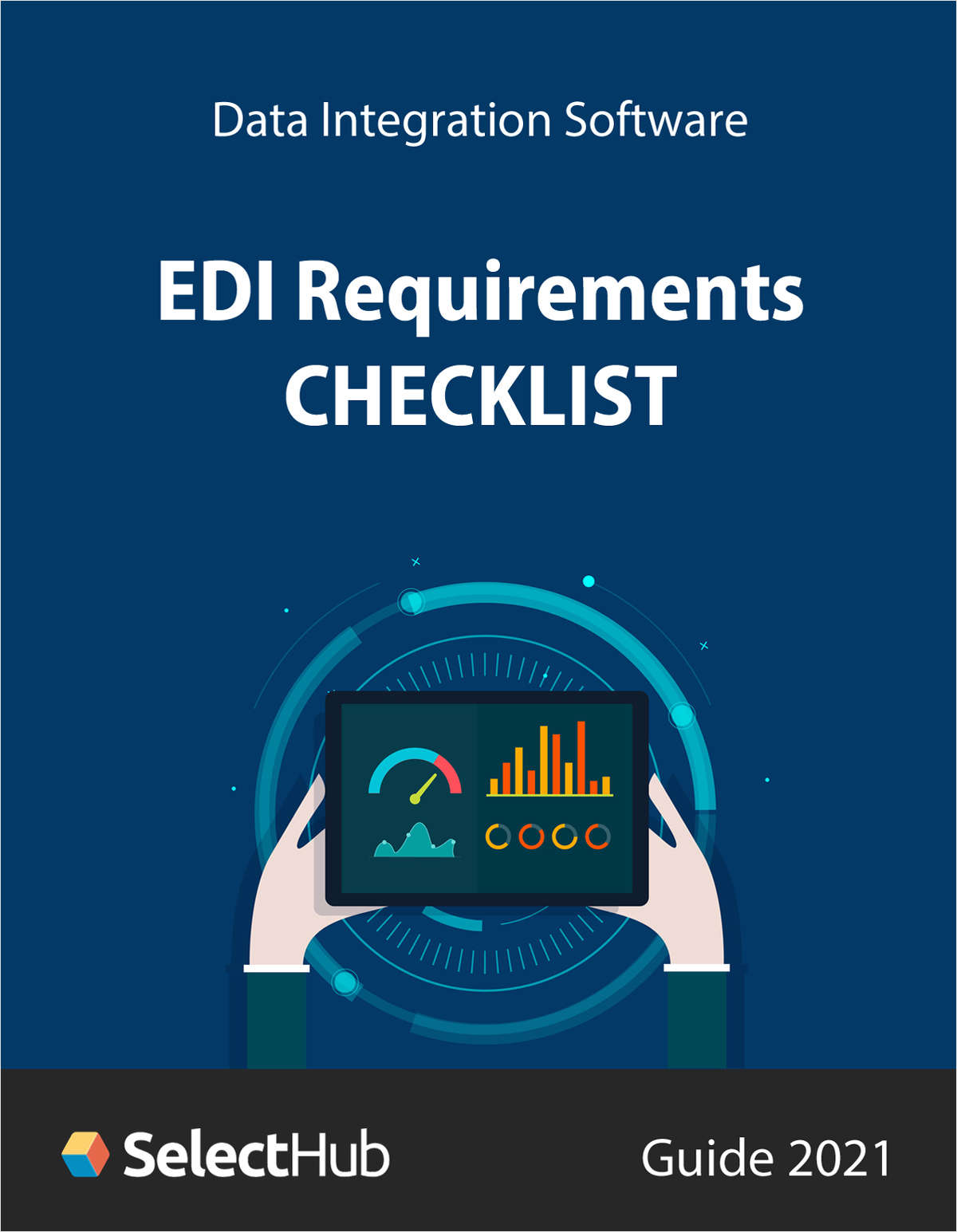 EDI Requirements Checklist for Selecting the Best EDI System