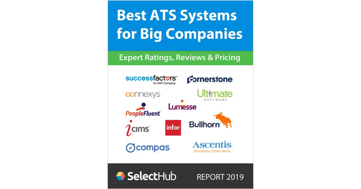 best ats systems