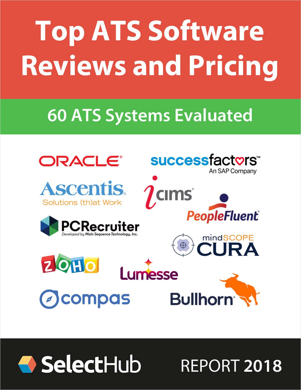 Top ATS Software for 2018--Get Expert Reviews and Pricing--Analyst