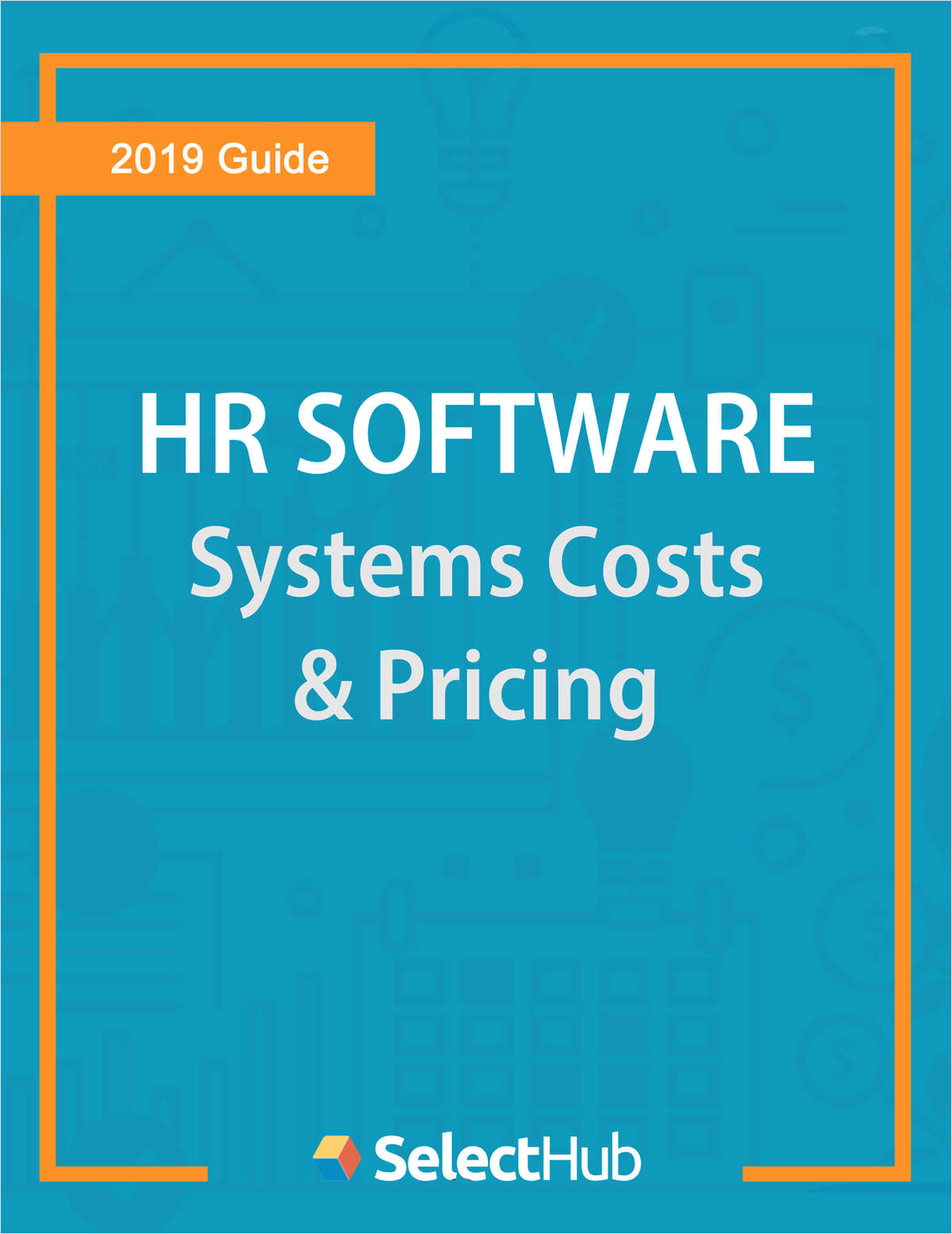 Compare Top HR Software Costs & Pricing