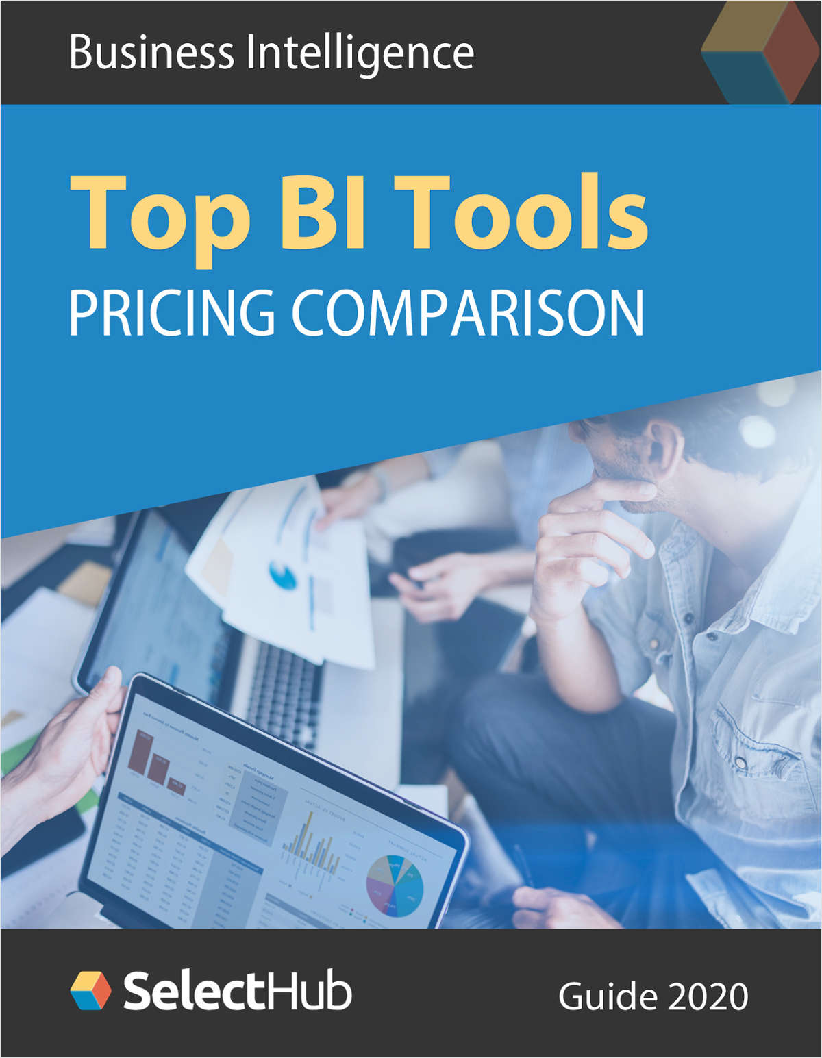 Compare Business Intelligence Software Costs & Pricing