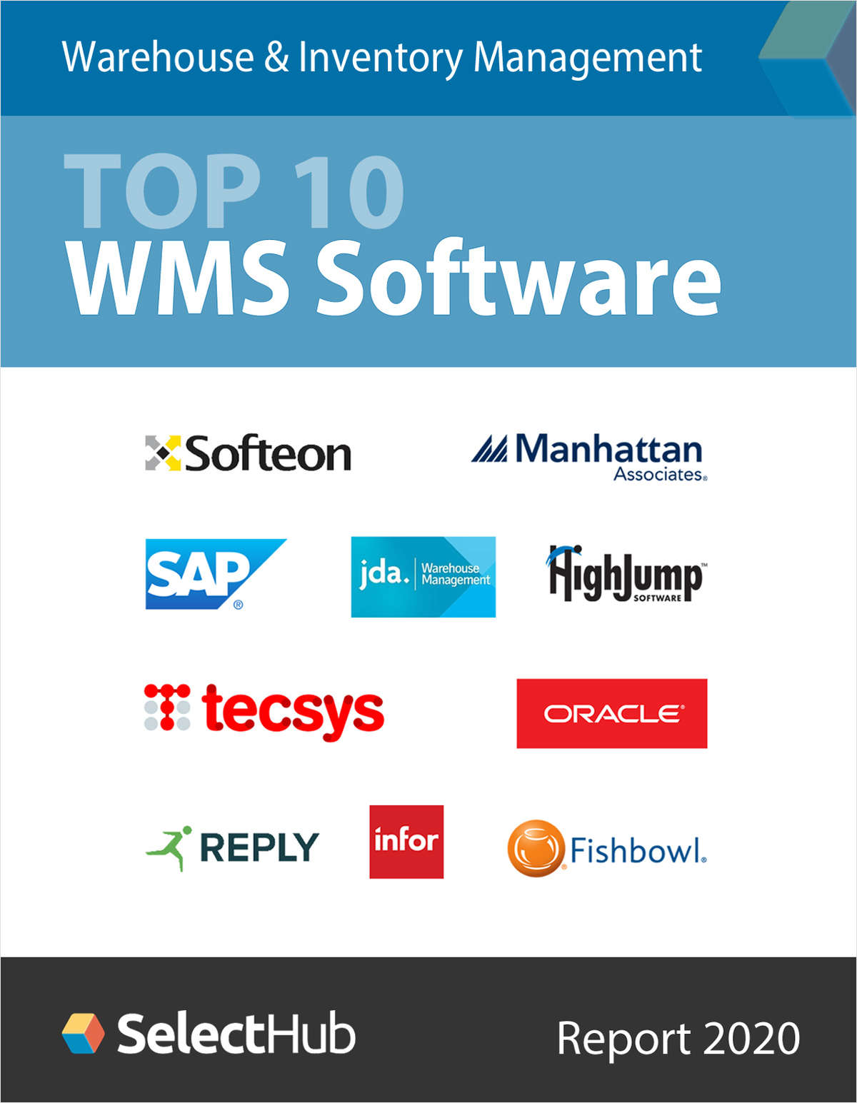 Top Warehouse Management Systems (WMS)--Expert Reviews and Pricing