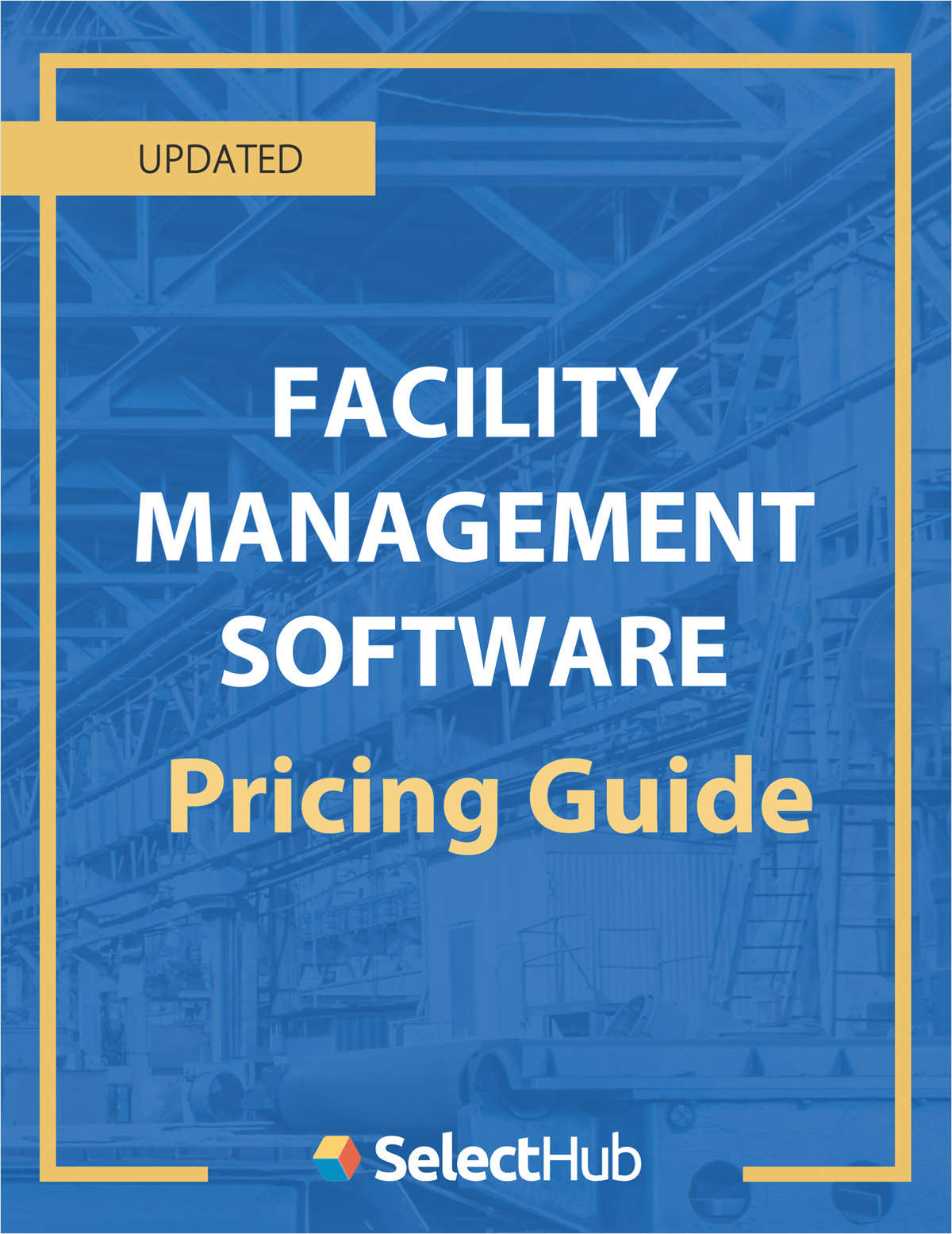 Top Facility Management Software―Definitive Pricing Guide Updated