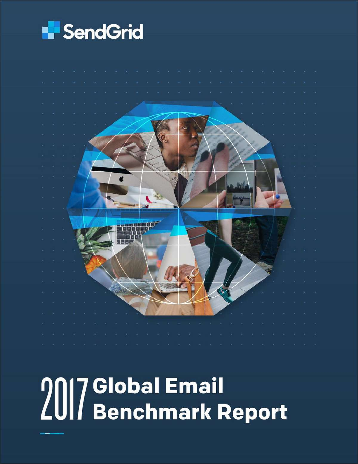 2017 Global Email Benchmark Report
