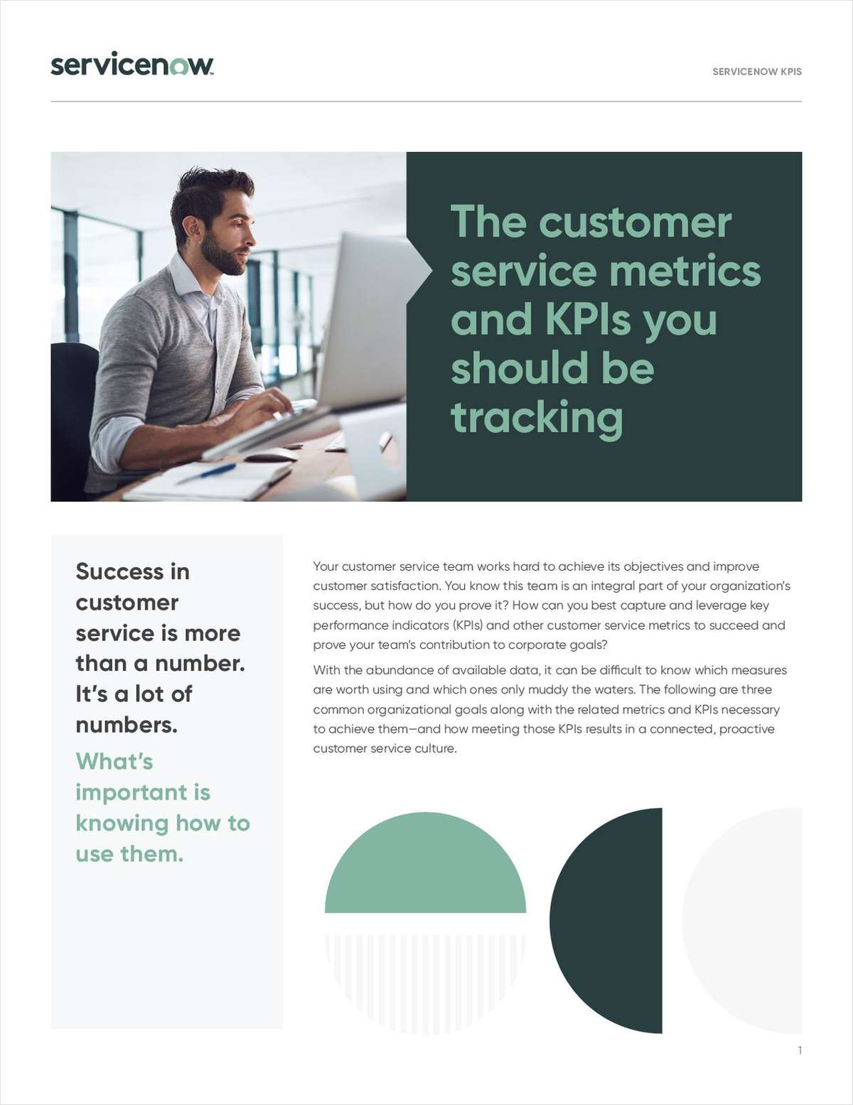 The Customer Service Metrics and KPIs you Should be Tracking