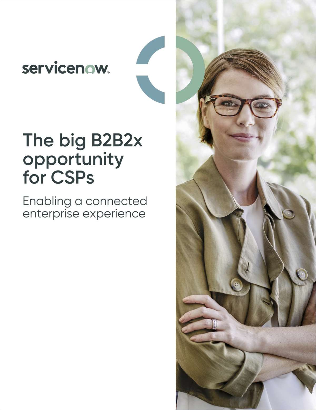 The big B2B2x opportunity for CSPs