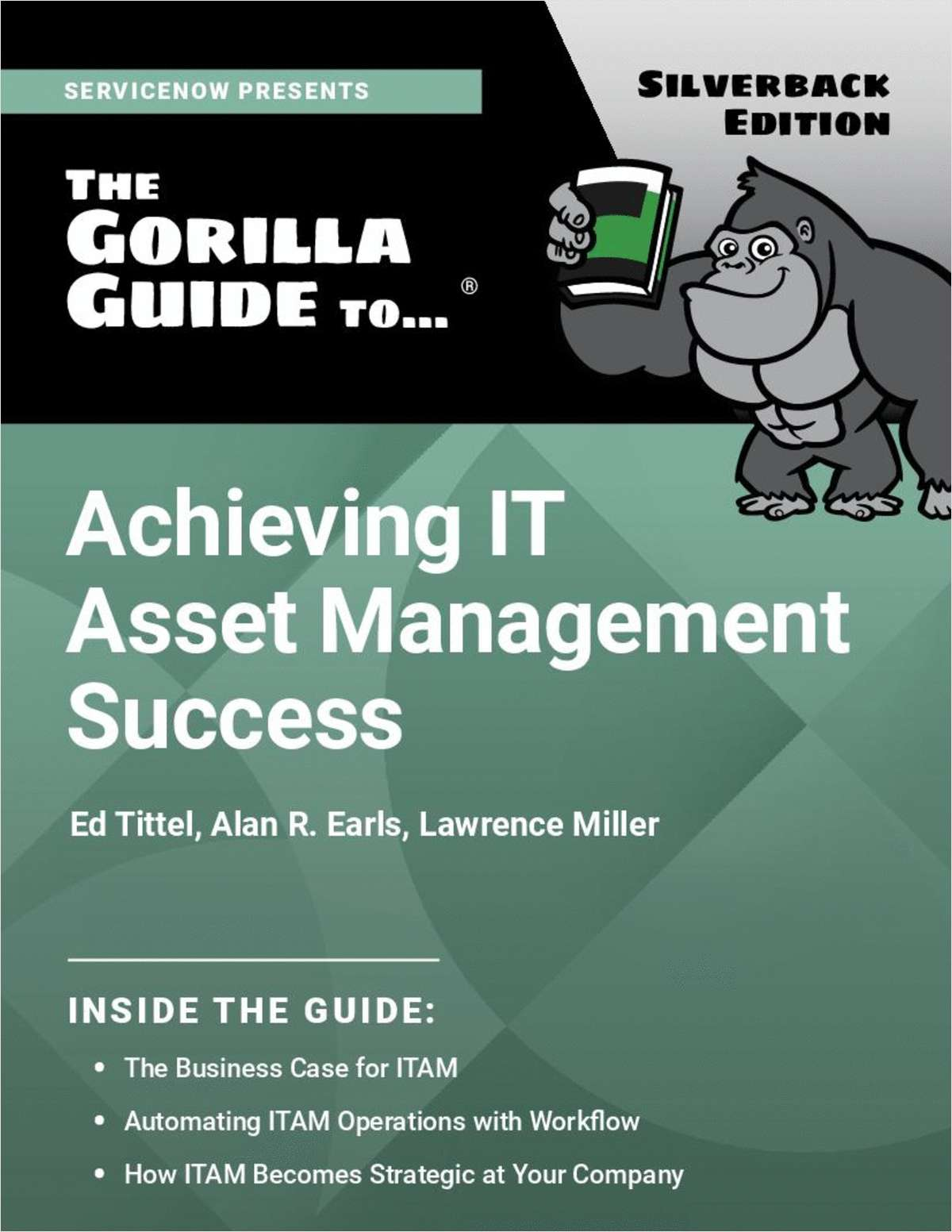 The Gorilla Guide to Achieving IT Asset Management Success