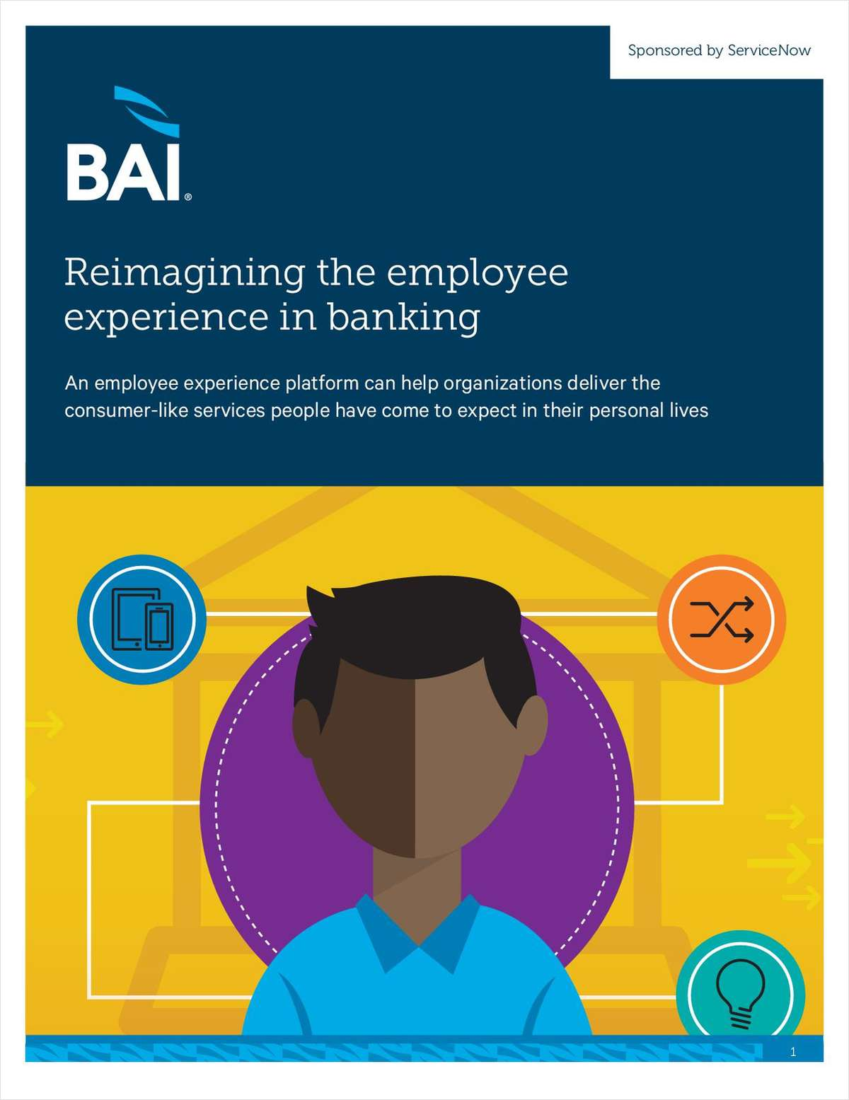 Reimagining the Employee Experience in Banking