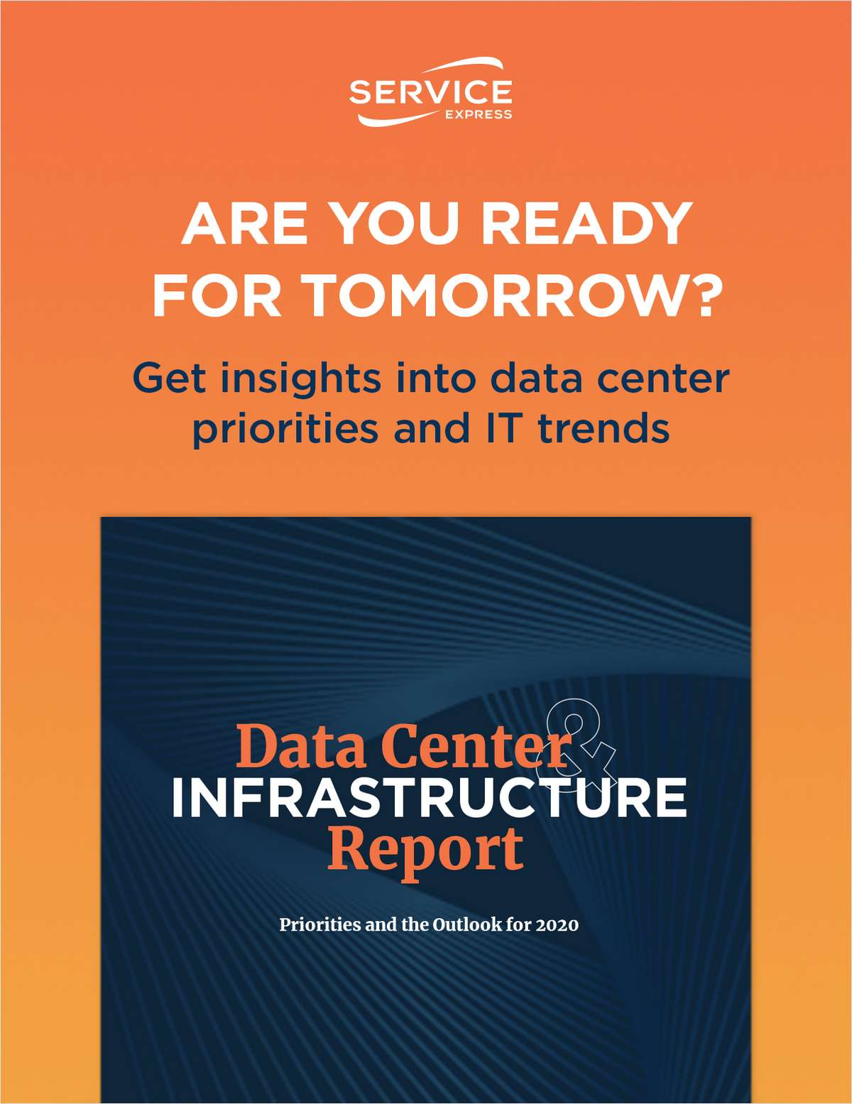 Data Center & Infrastructure Report: Outlook for 2020