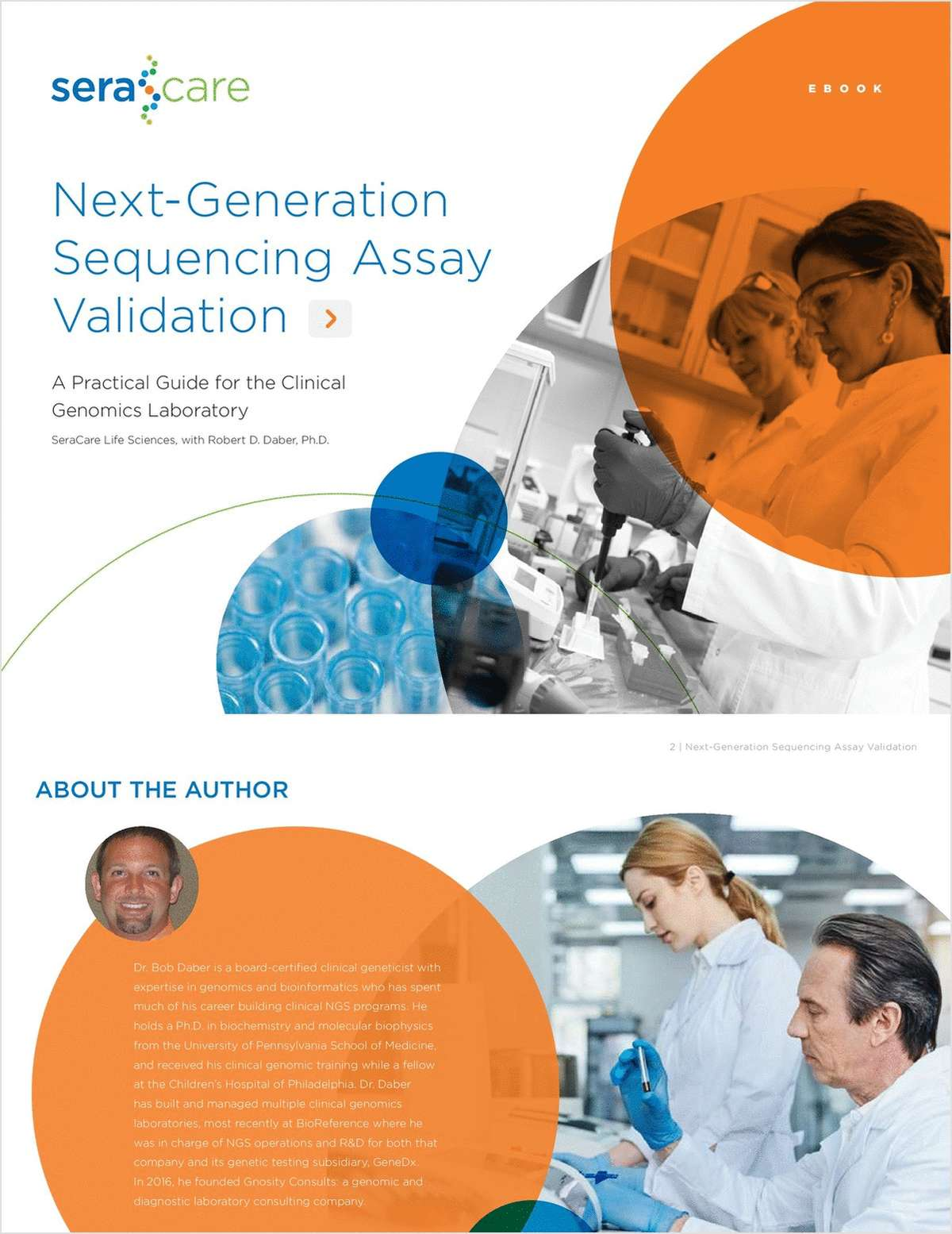 Next-Generation Sequencing Assay Validation A Practical Guide for the Clinical Genomics Laboratory (updated eBook)