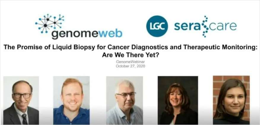 The Promise of Liquid Biopsy for Cancer Diagnostics and Therapeutic Monitoring: Are We There Yet?