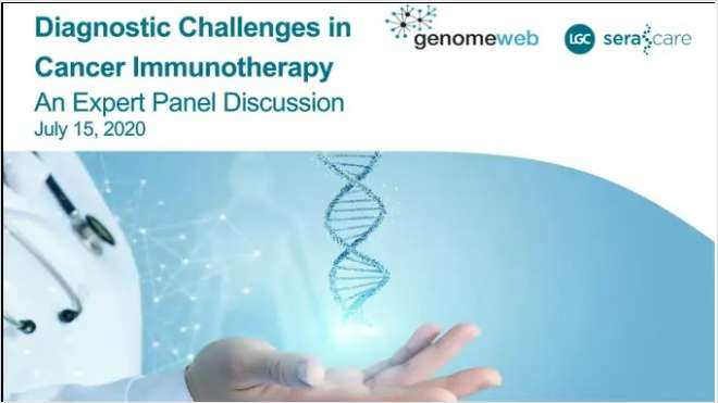 Diagnostic Challenges in Cancer Immunotherapy: An Expert Panel Discussion