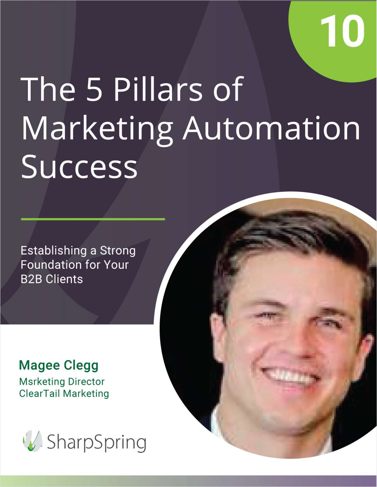 5 Pillars of Marketing Automation Success