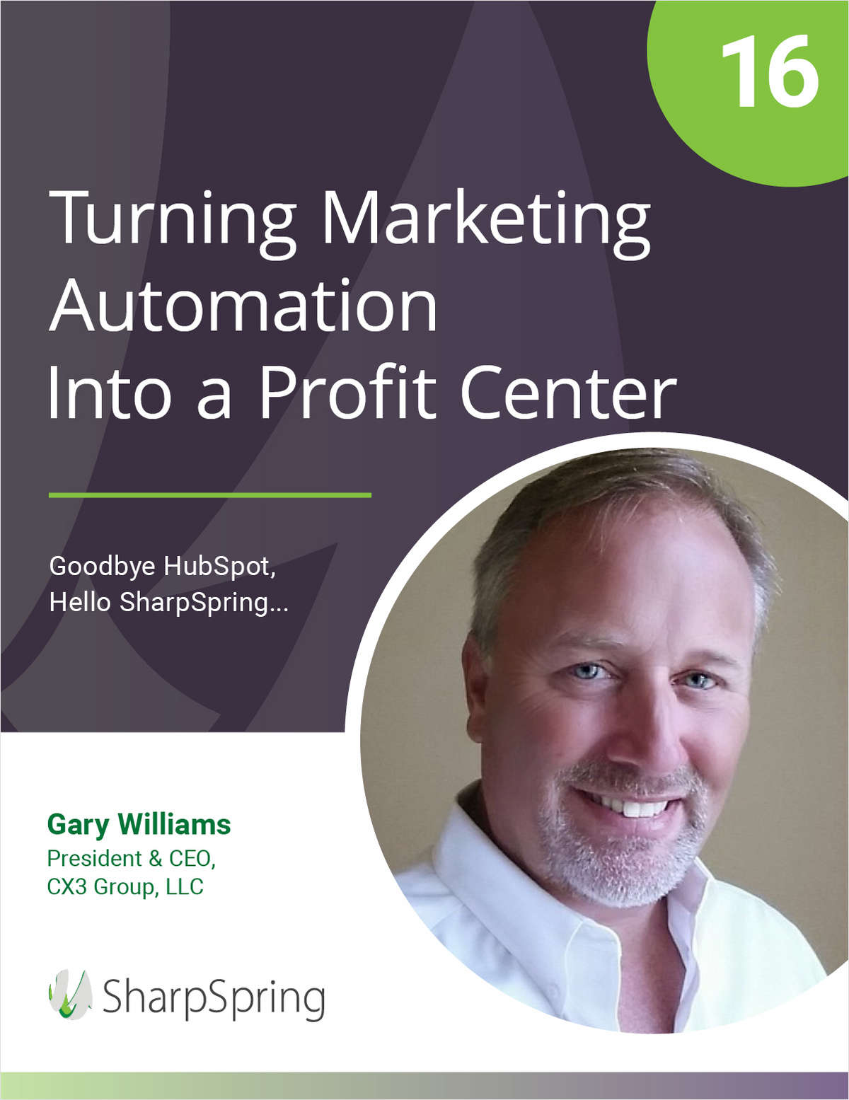 Turn Marketing Automation into a Killer Profit Center [How-To Guide for Agencies]