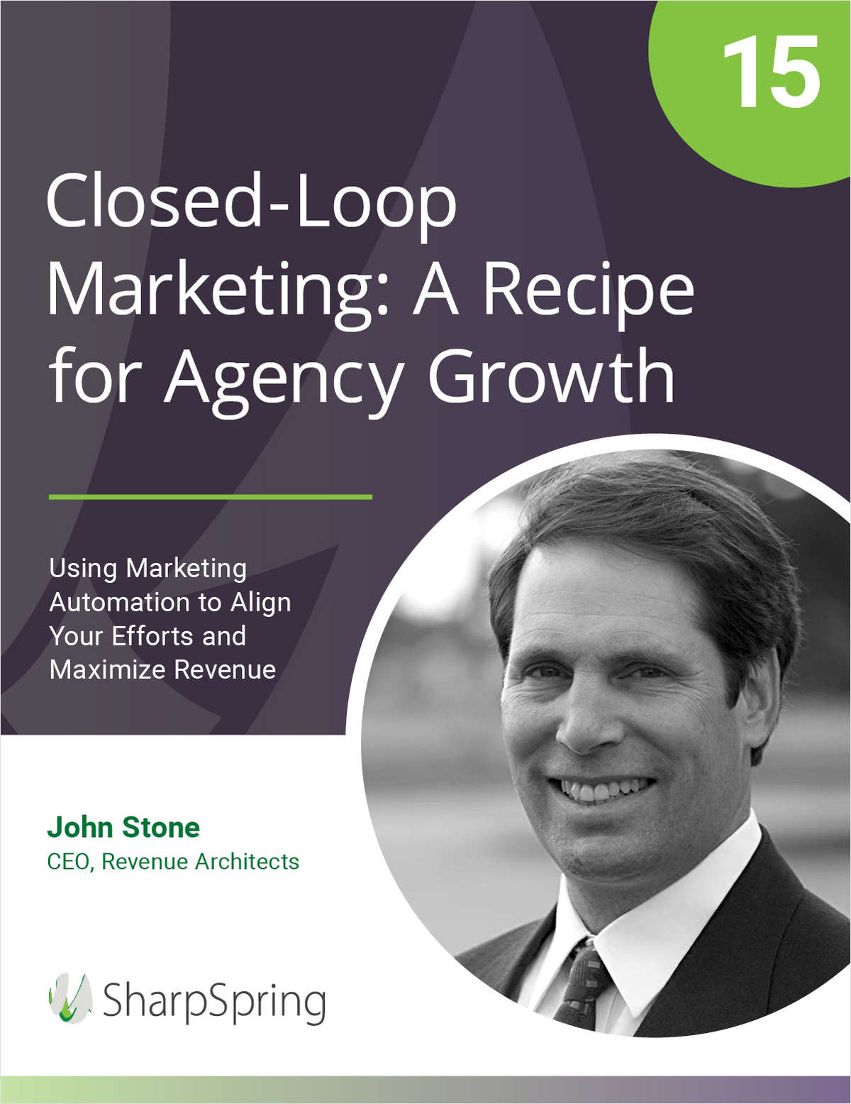 Closed-Loop Marketing - A Recipe for Growth