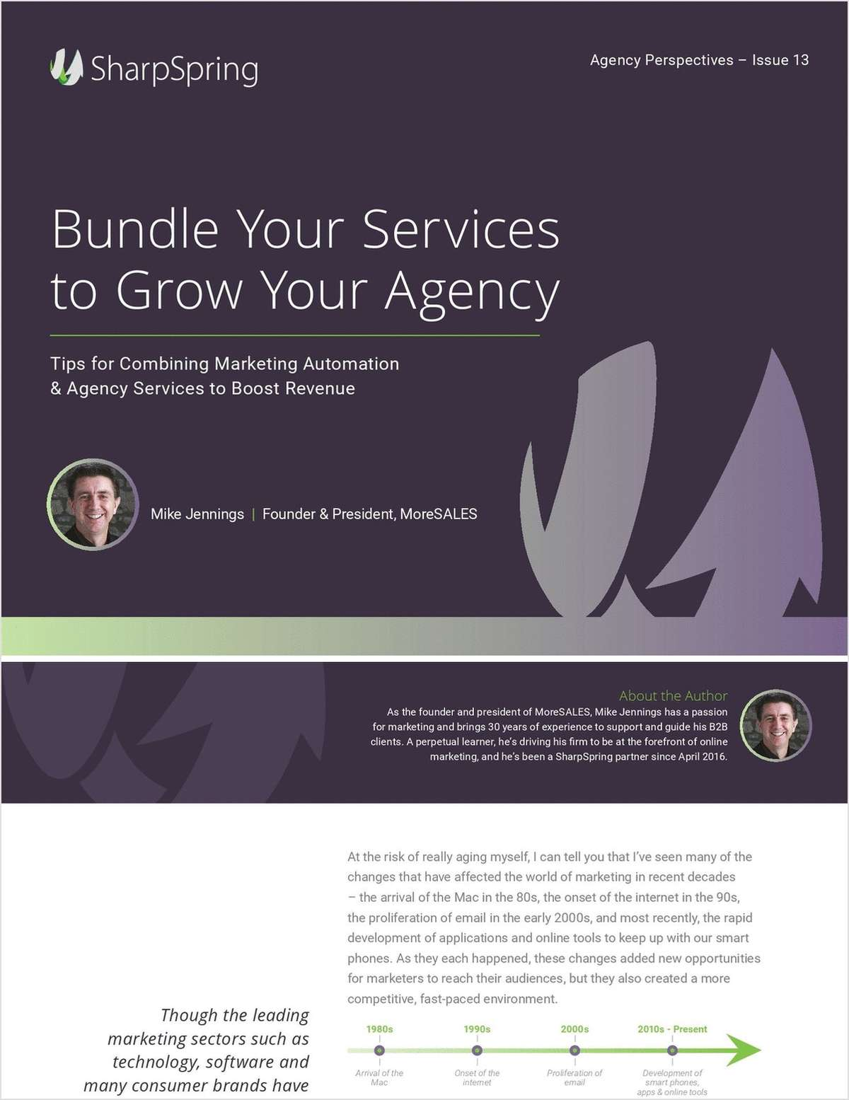 Bundle Your Agency Services to Boost Revenue