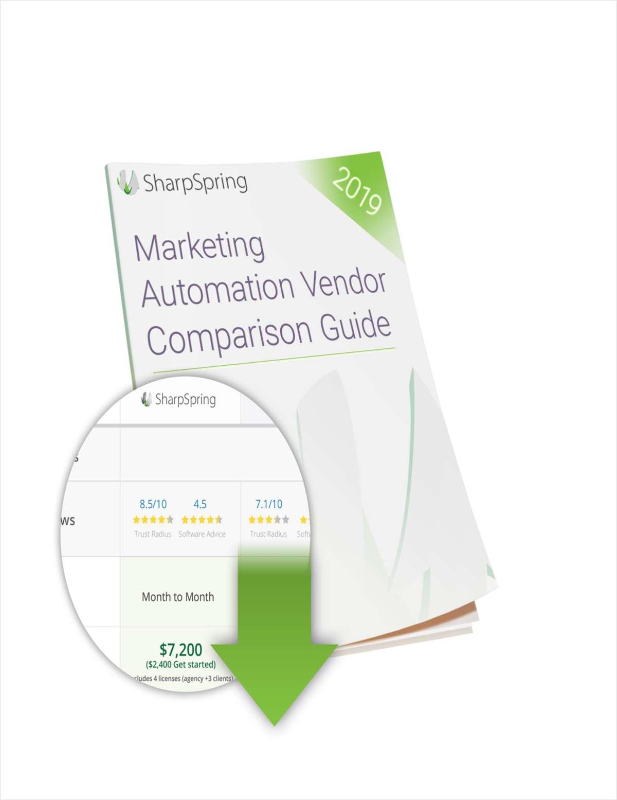 Comprehensive Agency Marketing Platform Comparison Guide