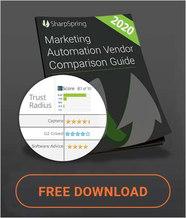 [2020 Interactive Report for Agencies] Compare Top 6 Marketing Automation Vendors