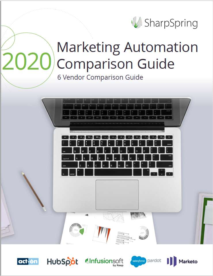 2020 Comprehensive Agency Marketing Platform Guide