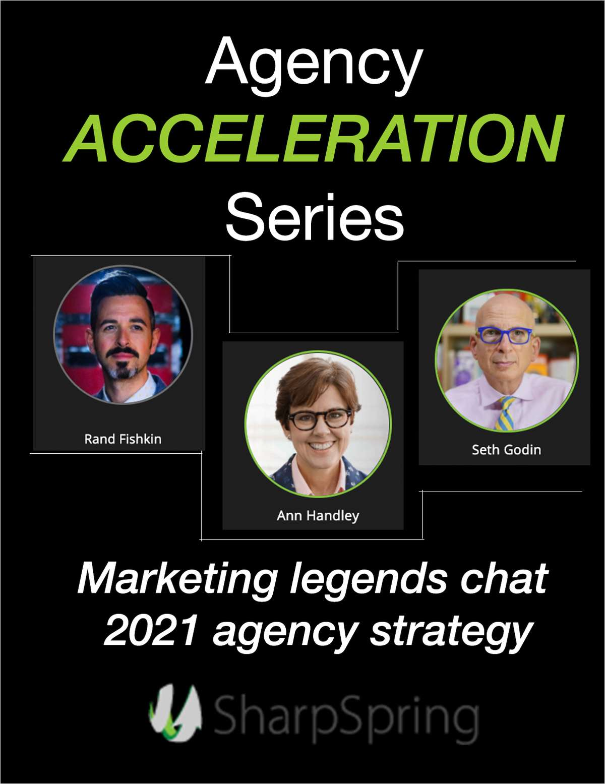 Agency Acceleration Series