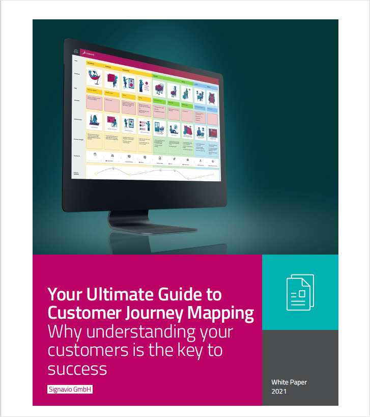 Your Ultimate Guide to Customer Journey Mapping