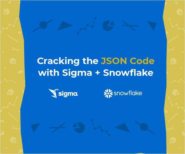 Cracking the JSON Code