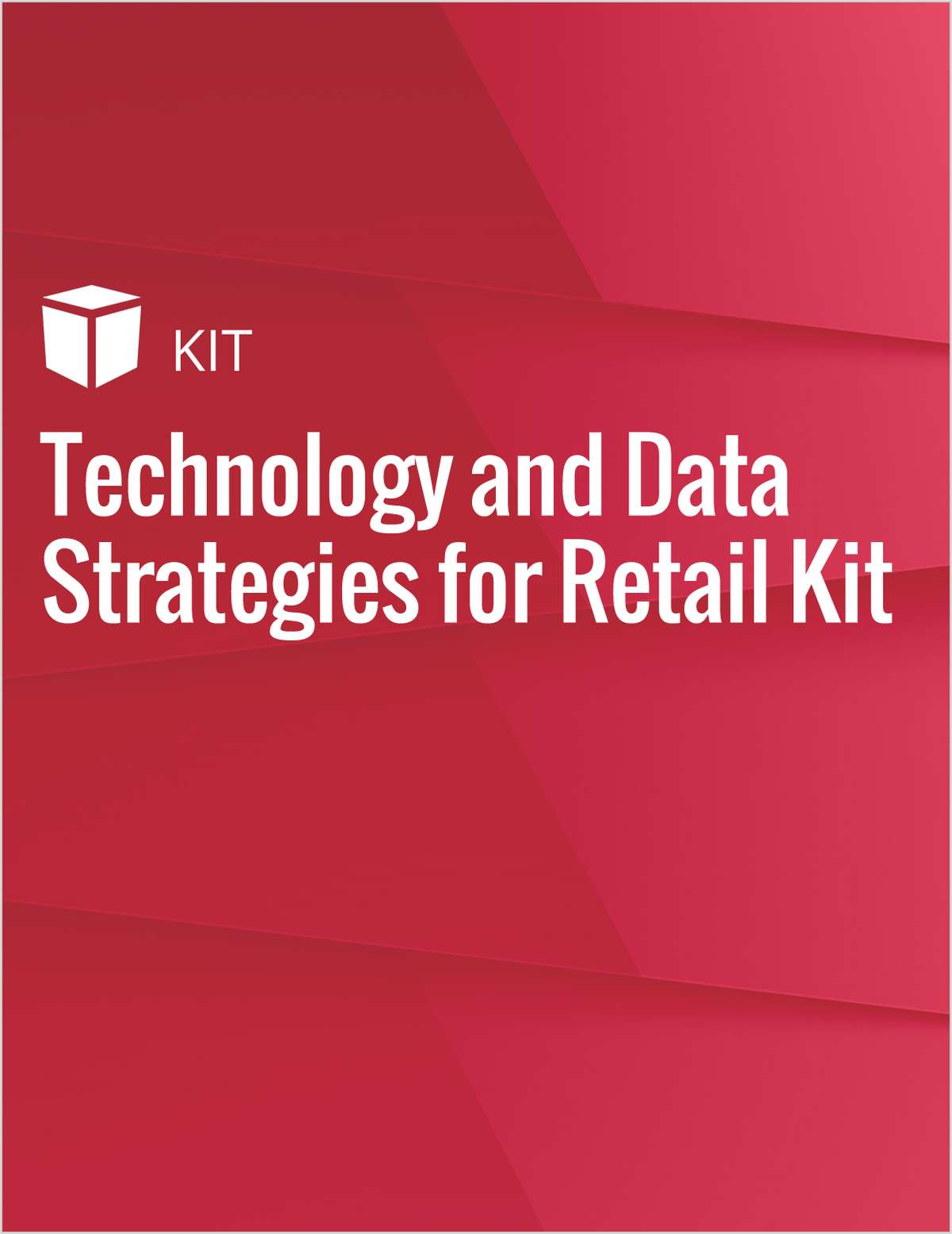 Technology and Data Strategies for Retail Kit