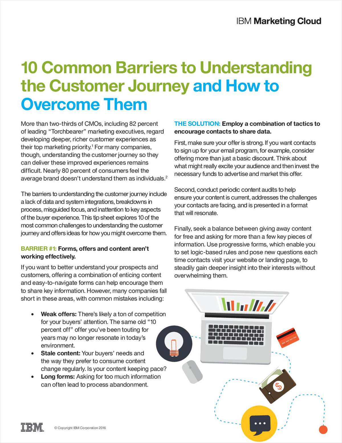 10 Common Barriers to Understanding the Customer Journey and How to Overcome Them