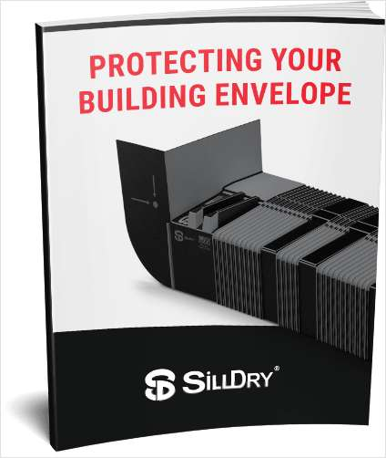 Protecting Your Building Envelope