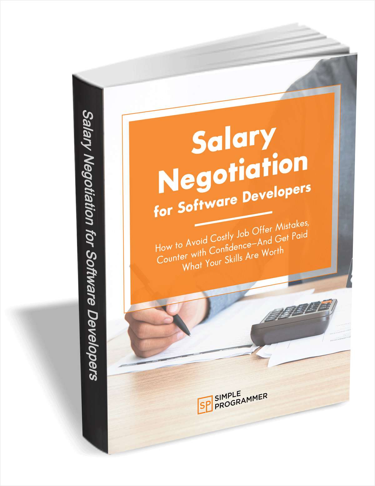 Salary Negotiation for Software Developers