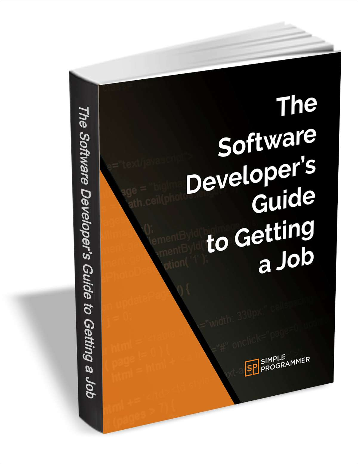 The Software Developer's Guide to Getting a Job