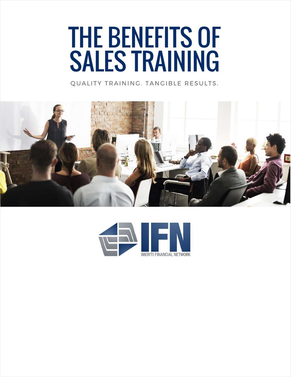 The Benefits of Sales Training for Insurance Producers