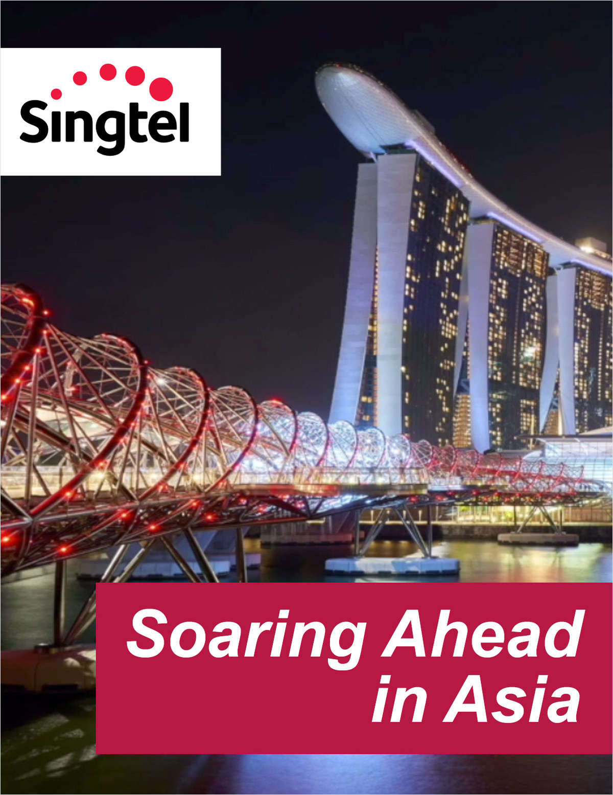 Singtel: Soaring ahead in Asia amid US-CHINA tensions