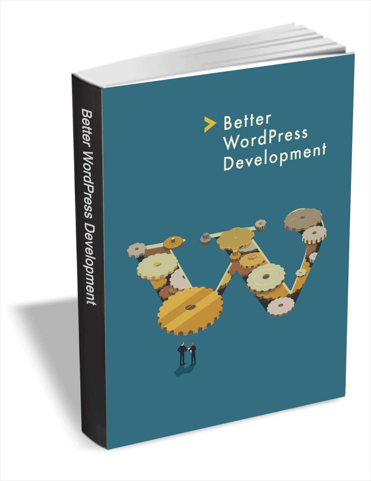 Better WordPress Development ($29 Value) FREE For a Limited Time