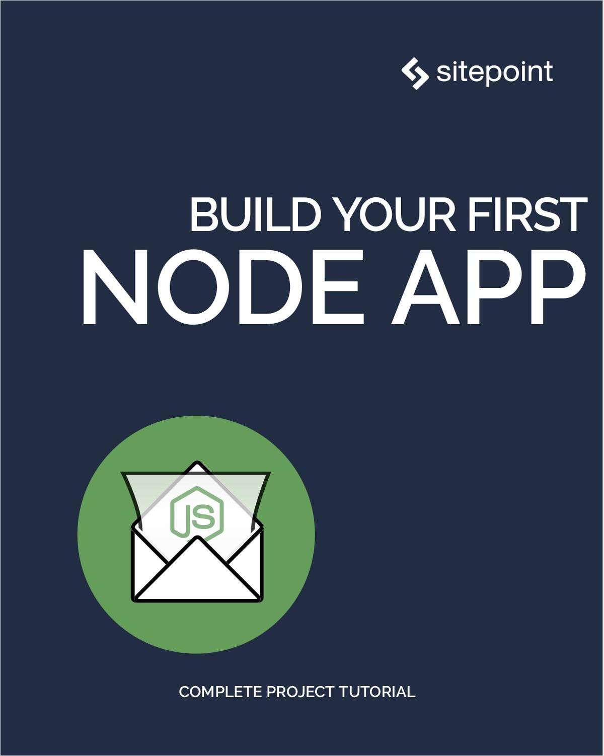 Build Your First Node App