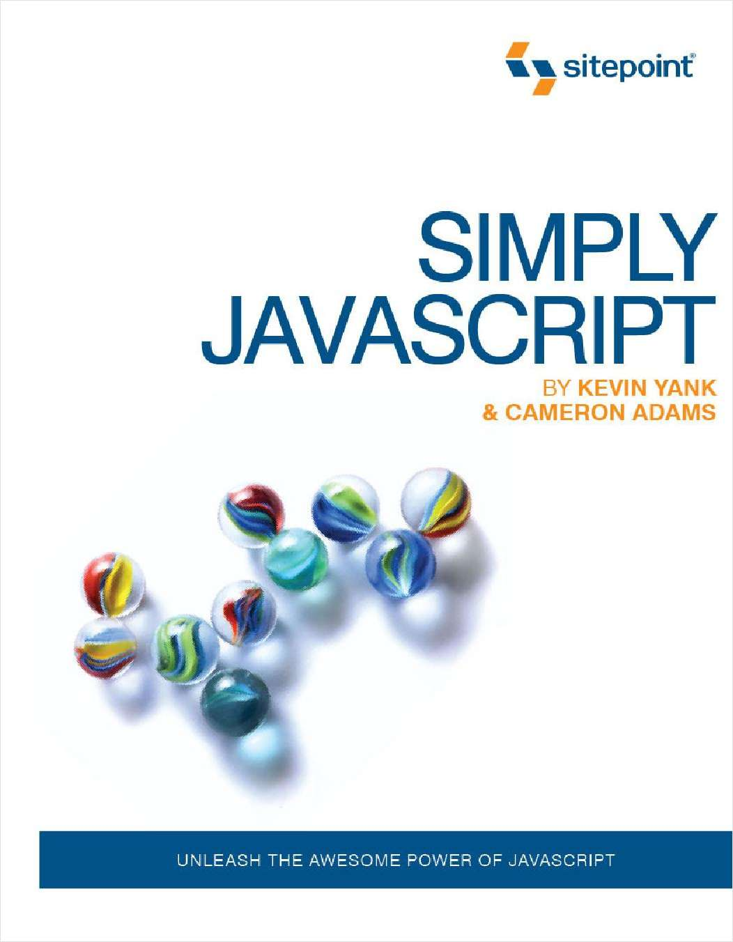 Simply JavaScript - Free 150 Page Preview!