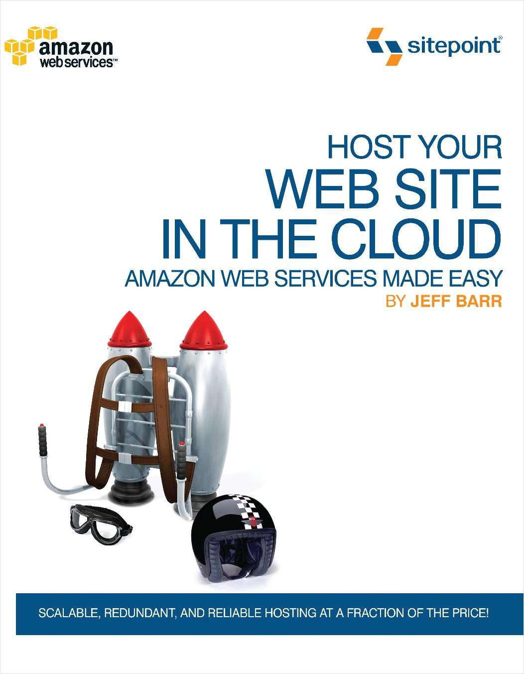 Host Your Web Site in the Cloud - Free 104 Page Preview!