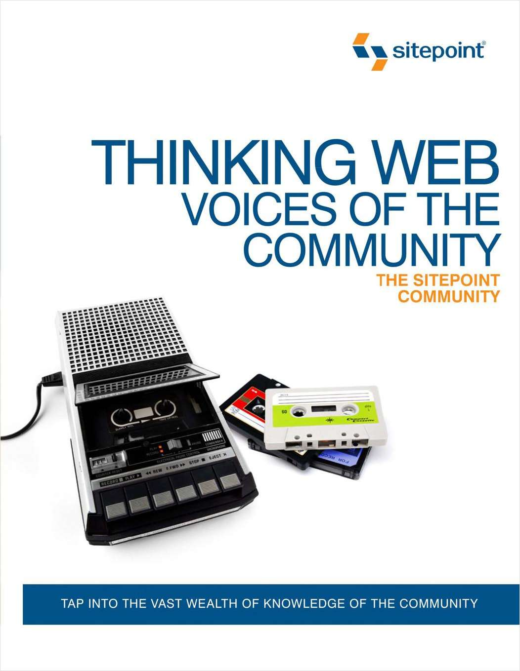 Thinking Web: Voices of the Community--Free 228 Page Preview