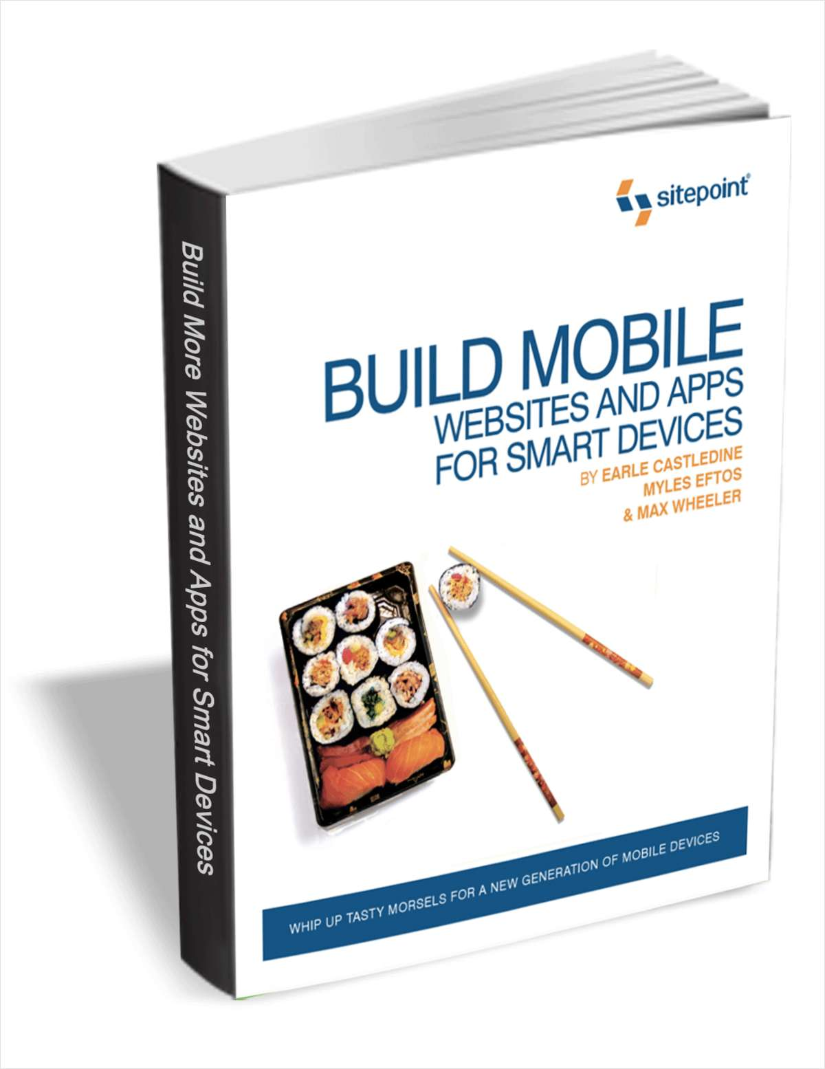 Build Mobile Websites and Apps for Smart Devices (a $30 FREE!)
