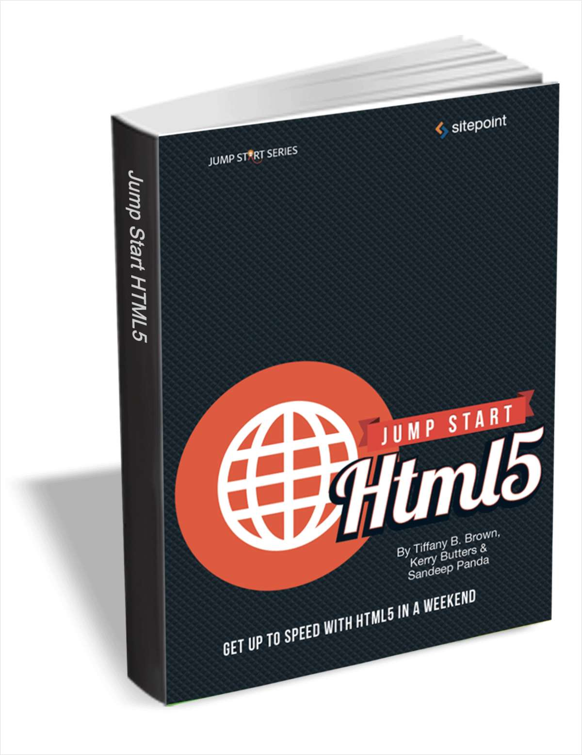 Jump Start HTML5 (A $30 Value) Free!