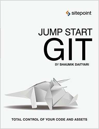 Jump Start GIT ($30 Value, FREE)
