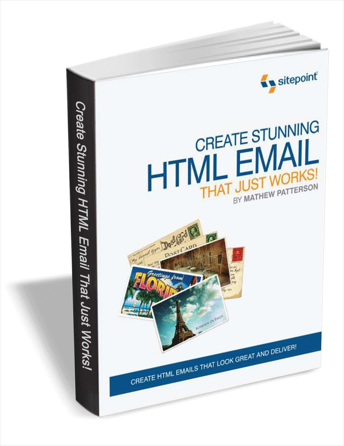 Create Stunning HTML Email That Just Works! ($29 Value FREE For a Limited Time)
